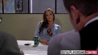 DigitalPlayground – True Detective A XXX Parody – Episode 4