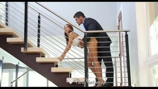 PureMature – Eva Long gets her ass pounded by businessman boyfriend