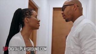 (Ricky Johnson, Kira Noir) – Pick A Room Episode 6 – Digital Playground