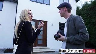 XXX Porn video – (Alessa Savage) – Hard Sell
