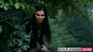 XXX Porn video – Blown Away – Scene 5